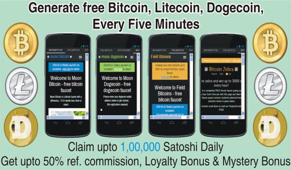 How to earn bitcoin in 2018 – Bitcoin mining, lite coin bitcoins